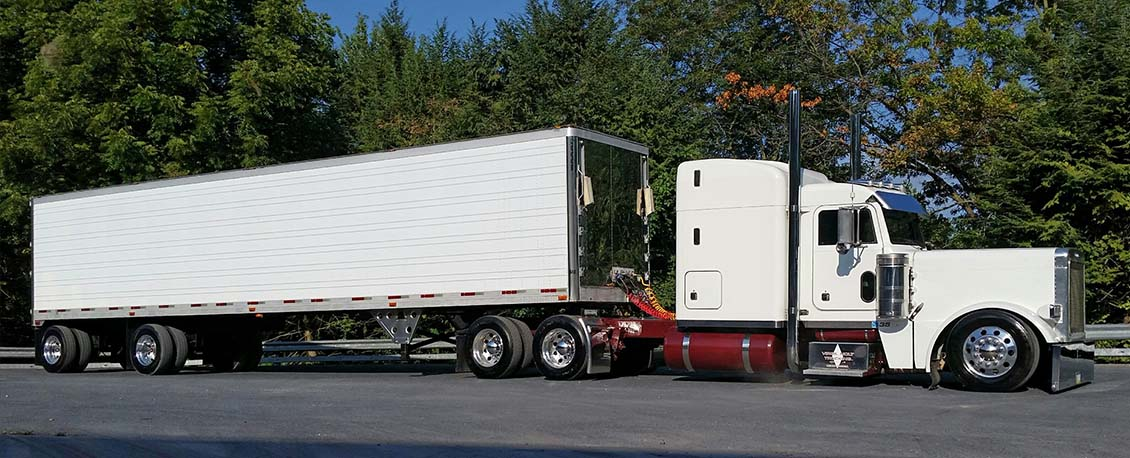 trucking transport services pa
